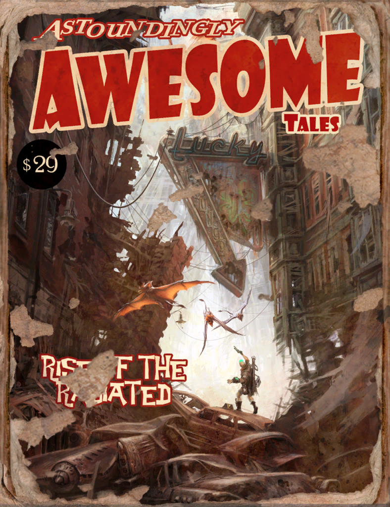Fo4 AwesomeTales12 Rise of the Radiated