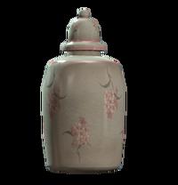 Fo4 vase