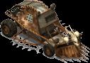 FoT Buggy