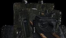 Howitzer firing mechanism