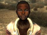 Joseph (Fallout 3)