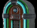 Jukebox (Fallout 3)