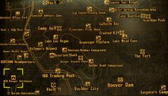 NCR Ranger Safehouse loc