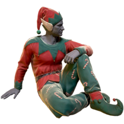 Atx apparel outfit christmaself l