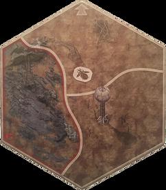 FBG Empty Wasteland Tile