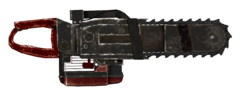 FNV Chainsaw