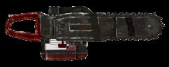 FNV Chainsaw