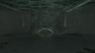 FO4 Техническая зона exit