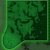 FO4 полная карта с границами