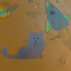 Зображення кішки в <a href=