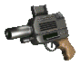 Fo2 Needler Pistol