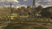 RangerStationCharlie