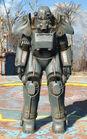 T-45 Power Armor