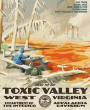 Toxic Valley DOI poster