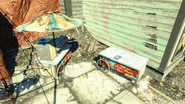 FO4NW Рецепт Ядер-бомбочки