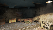 FO4 Boston Mayoral Shelter int 8