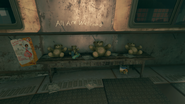FO4 Mass Pike Tunnel Teddy bear 1