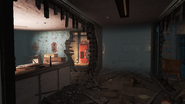 FO4 Water Street Apartments inside