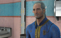 Fo4 Summerset Mark