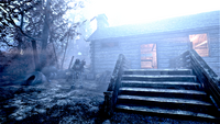 PowerArmor Middle Mountain Cabins