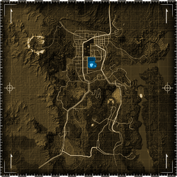 FNV Camp McCarran gmap
