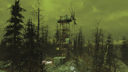 FO4-FarHarbor-ZephyrRidgeCamp-Tower