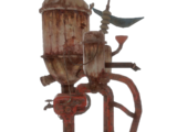 Water purifier (Fallout 76)