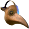 FO76 Atomic Shop - Plague Doctor Mask