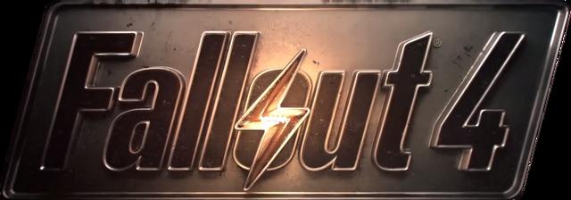 File:Fallout 4 logo.png
