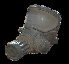 Fallout 76 Gas Mask
