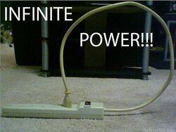 InfinitePower