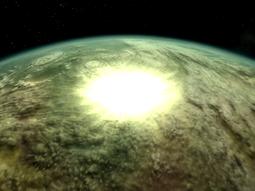 Wielka wojna atom