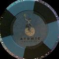 Atomic wrangler żeton