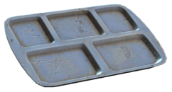 Cafeteria tray fo4