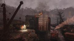 F76 Abandoned mine shaft 4