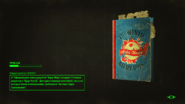 FO4NW LS Nuka-Cola Official Recipe Book