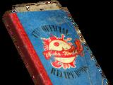 Рецепты Ядер-Колы