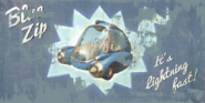 FO4 Banner Flea (Blue Zip)