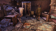 FO76WL Safecracker's shack raiders