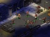 Автобус (Fallout Tactics)