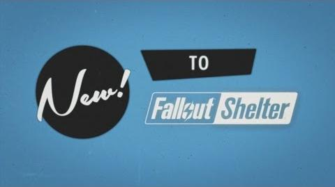Fallout Shelter – 1.4 Update w New Features