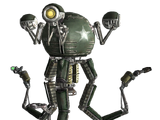 Mister Gutsy (Fallout 3)