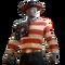 Rootin' tootin' cowboy outfit Atomic