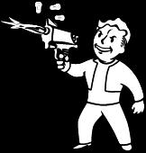 Small Guns skill icon
