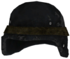 Шлем боевой брони Когтей