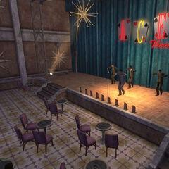 Театр «Туз»
