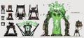Art of Fallout 4 signal interceptor.png
