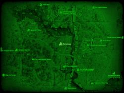 FO4 Потогонка (карта мира)