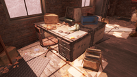 FO4 Fort Strong holotape
