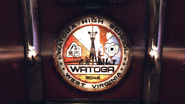 FO76 Watoga High School logo
